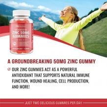 Best things about Zinc