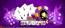 Slot Machine Strategy: play to improve mega slots odds: deliciousslots — LiveJournal