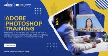 Why Is Adobe Photoshop Training Course Different From Others?