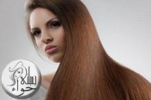 خلطات لتطويل الشعر