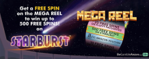 Casino games and more now on the mega reel: deliciousslots — LiveJournal