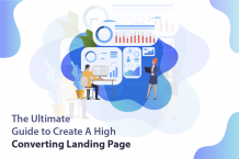 The Ultimate Guide to Create A High Converting Landing Page - Tecocraft