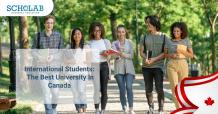International Students: The Best University In Canada: allinformation1 — LiveJournal