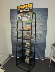 Custom POP Displays Services in Amityville | NBSdisplays.com