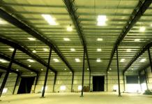 Warehouse Shed Manufacturers in India