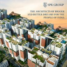 Luxury Flats for sale in Chennai