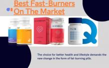 Best Fat-Burning Supplements On The Market