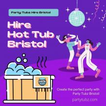 Hot Tub Hire Bristol
