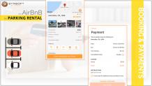 Hire The Best Asp.Net Development Experts Team for Parking Rental App