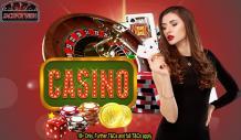 Basics of Best Online Casino Games – Lady Love Bingo
