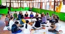Yoga in Rishikesh India, Best Yoga School in India