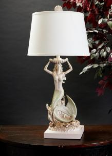 Mermaid Lamps   Mermaid Lamp   Naples Lamp Factory