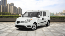 Why 2021 Ram ProMaster City Van Is Best For Your Business