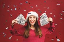 Christmas Cash: Earn free Christmas cashnow. Festive Season is Upon