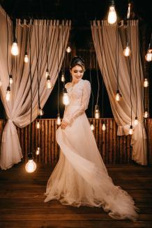 2020's Best Wedding Trends