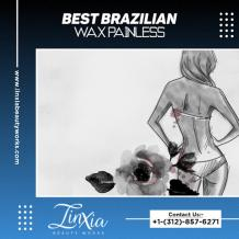 How is Brazilian Wax Painless Superior to Any Other Alternatives? – Linxia Beauty Works