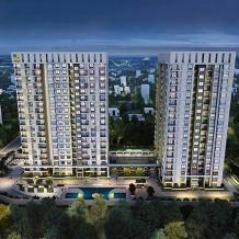 DNR Casablanca in Mahadevapura Bangalore - Price - Brochure - Floor Plan