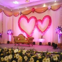 Wedding Halls in Chennai, Marriage Halls in Chennai, Banquet Halls in Porur, Chennai - Sri Lakshmi Prasanna Mahal
