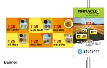 Online Flex Banner Printing Services | Print Vinyl Banners Online