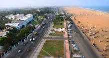 Chennai City Sightseeing Tour Packages - SriBhavani Travels
