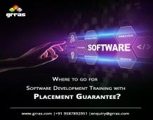 Where to go for Software Development training with placement guarantee? - JustPaste.it