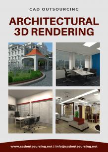 3D Rendering Service Provider