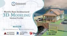 Building Information Modeling Outsourcing