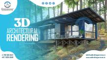Architectural 3D Rendering | 3D Visualization Services