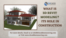 What is 3D Revit Modeling and Its Role in Construction