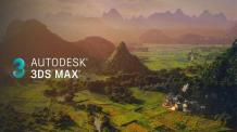 Download 3ds Max 2022 | New Features in 3ds Max 2022
