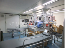 Fulfill the Medical Emergency with Mobile Medical Shelter - kfmobilesystems