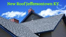 We Nail It Roofing & Gutters — New Roof Installation in Jeffersontown, KY