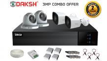 Contact Us - Daksh CCTV India Pvt Ltd