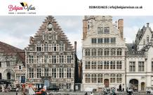 Experience Mini Europe in Belgiumwith a Visa for Belgium