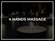 4 Hands Massage London - Four Hands Massage Therapy