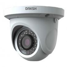 4 MP HD Dome Camera   Daksh CCTV India Pvt Ltd