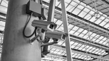 Remote video surveillance in USA