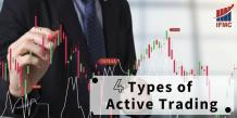 4 Clever Active Trading Strategies For Active Traders | IFMC Institute