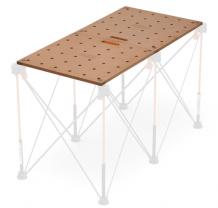 BORA Centipede CK6S Workstand & BORA CK22T Workbench Table Top