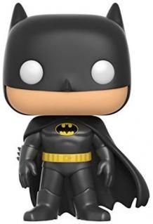 Batman Funko Pop Guide to Over 80 Different Figures - Batman Factor