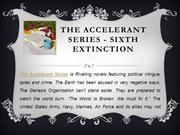 Accelerant Series by Jim Robinson - the Accelerant Series   authorSTREAM