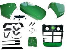 John Deere fuel door kit 4700