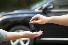 Luxury Car Leasing Deals