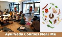 Importance Of Taking Part In Ayurvedic Courses