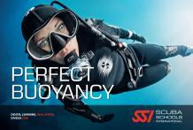 SSI Perfect buoyancy Speciality – Seahawks Scuba