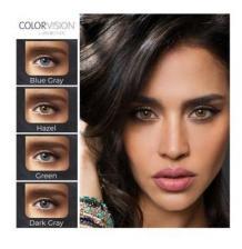 Color Vision Lenses
