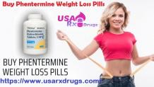 Buy Phentermine Weight Loss Pills Online Without Prescription