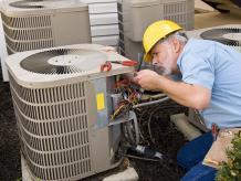 Best HVAC Service Company