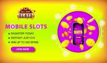 mobile slots games