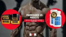 Prime Shred vs Phen375 Review: Guaranteed Weight Loss Results